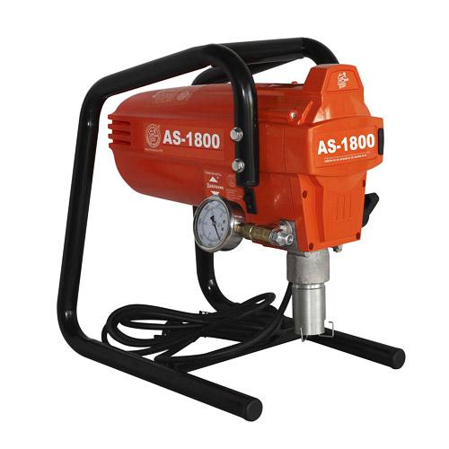 Окрасочный агрегат высокого давления ASpro-1800