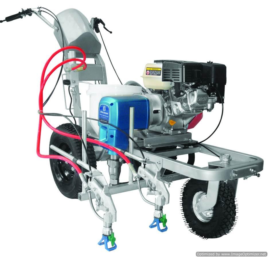 Оборудование для разметки DP-3400L