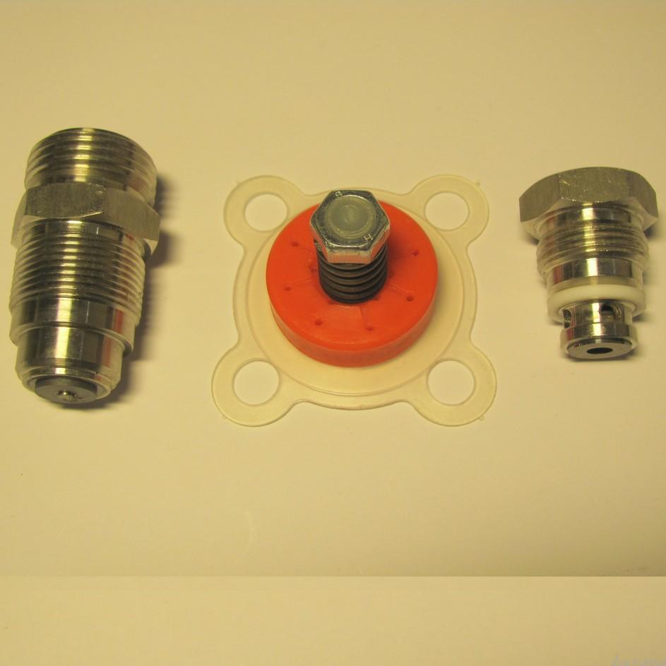 Ремкомплект окрасочного оборудования Dp-6818 и DP-6820 repair kit