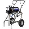 Аппарат для покраски и шпаклевки Dp-6335