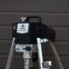 Безвоздушный окрасочный агрегат Dp-6321