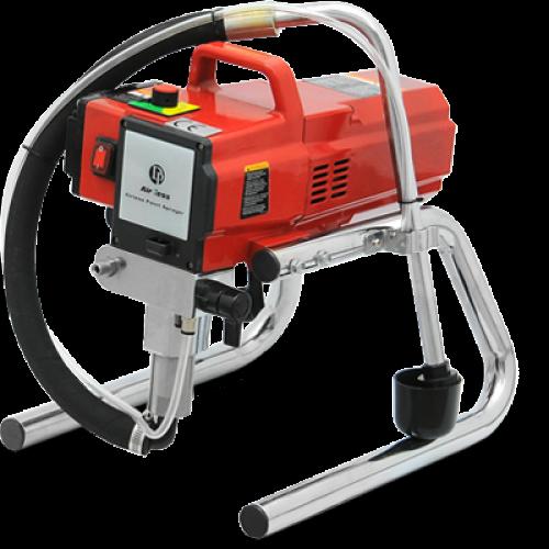 Аппарат окрасочный безвоздушного распыления DP-6389