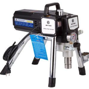 Аппарат окрасочный безвоздушного распыления DP-6325