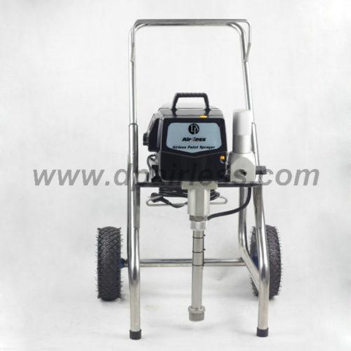Покрасочный аппарат Dp-6336ib для вязких составов