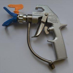 Пистолет окрасочный безвоздушного распыления Dp-6376