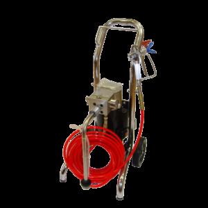 Безвоздушный окрасочный аппарат DP-6820