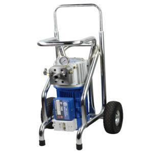 Аппарат окрасочный Dp-7000 для шпаклевки и густых материалов