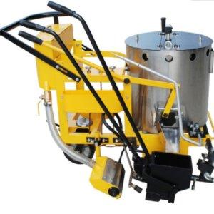 Машина для нанесения термопластика Dp-HP250