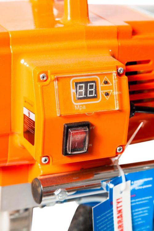 Окрасочный аппарат ASPRO 5000 для шпаклевки