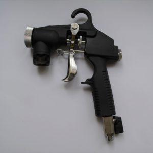 Пистолет для штукатурки Dp-6378 (для красконагнетательного бака)